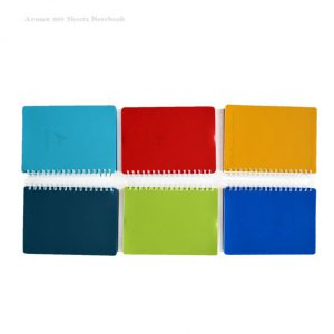 Arman-200-Sheets-notebook