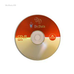 سی دی Dr.Data