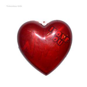 شکلات قلبی متوسط ولنتاین