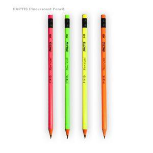 مداد فکتیس مدل فلورسنت