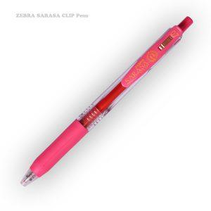 خودکار ژله ای زبرا ساراسا