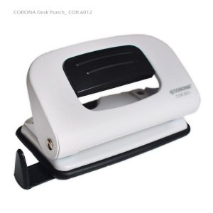 دستگاه پانچ کرونا کد 6012 Corona Desk Punch