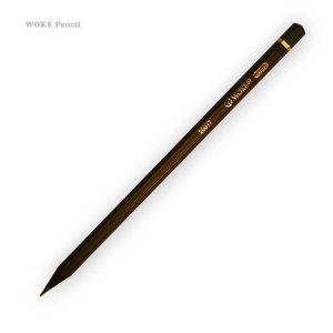 مداد مشکی WOKE