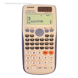 ماشین حساب مهندسی کاسیو مدل fx991-ES PLUS
