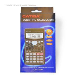 ماشین حساب مهندسی کاتیگا مدل CS102