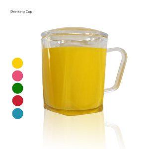 لیوان آبخوری درب دار مدرسه Drinking-Cup