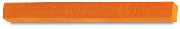 انواع پاستل : پاستل سخت یا Hard pastel