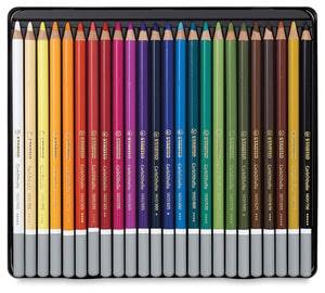 انواع پاستل : مداد پاستلی