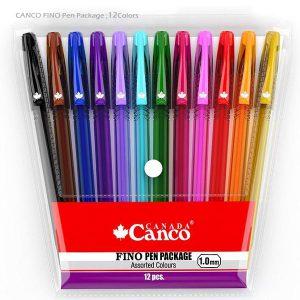 خودکار کنکو فینو رنگی